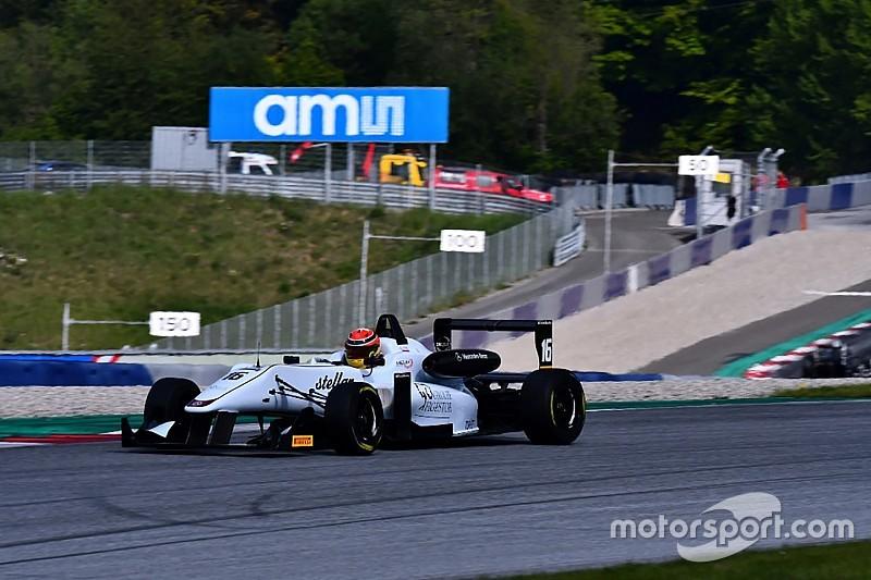 Topjet F2000 Italian Trophy: Bottiroli firma la pole di Brno