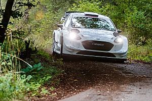 WRC: il Consiglio Mondiale sospende temporaneamente tutti i test