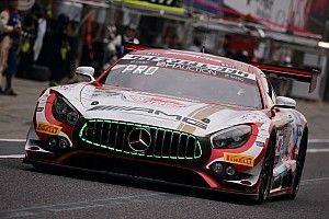00号車の小林可夢偉、メルセデス勢最上位の6番手獲得「落ち着いてレースを組み立てたい」