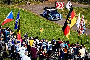 Reli Jerman Masih Godok Konsep untuk Kembali ke WRC
