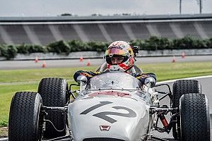 Honda voit du Senna dans ses liens avec Verstappen