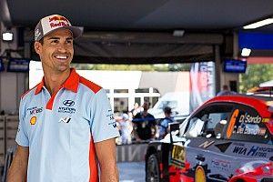 """Sordo: """"El Rally de Catalunya promete ser un evento emocionante"""""""