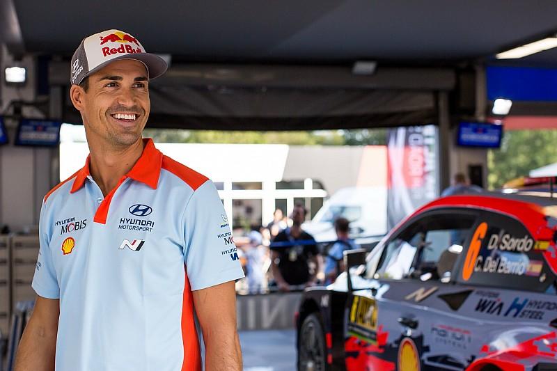 WRC: Sordo vicino al rinnovo con Hyundai per il 2020