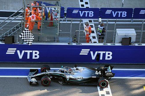 """'El GP de Rusia en 4 apuntes', por Luis Manuel """"Chacho"""" López"""