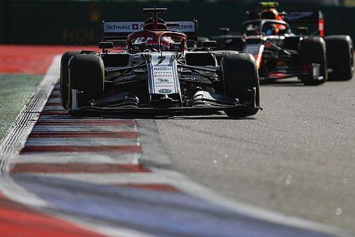 """Räikkönen : """"Les quatre derniers GP ont été un cauchemar"""""""