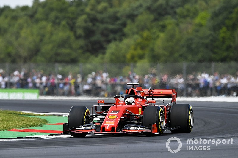"""Ferrari a """"essayé des choses"""" et doit """"choisir les bonnes cartes"""""""