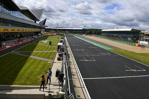Британский премьер распорядился помочь провести Гран При Формулы 1