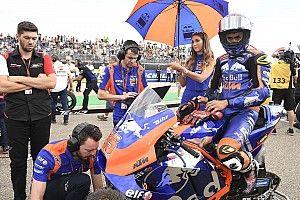 Syahrin verlaat MotoGP en doet stapje terug naar Nieto Moto2-team