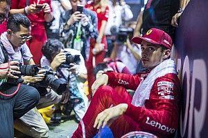 Explained: How Ferrari failed to realize power of the undercut