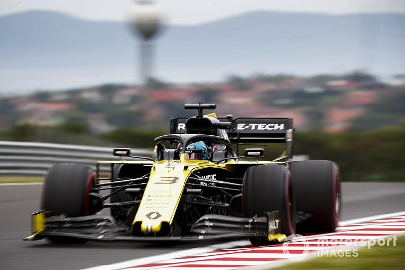 Renault musi postawić na szybszy rozwój