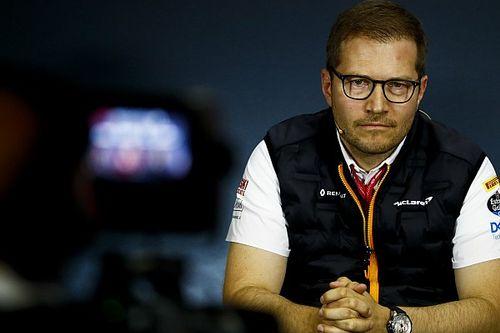 """塞德尔:疫情过后失去F1车队是""""现实"""""""