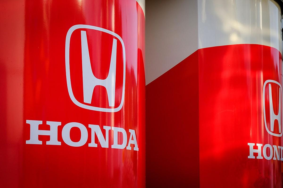 Honda, güncellenmiş motorunu Avusturya'ya getirecek