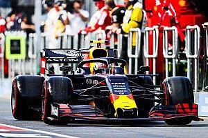 Aangepaste regels bandenwarmers bezorgen F1-coureurs kopzorgen