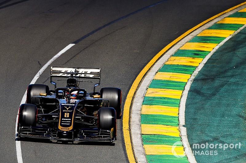 """Chefe da Haas lamenta novo pesadelo em pit stop na Austrália: """"Déjà-vu"""""""