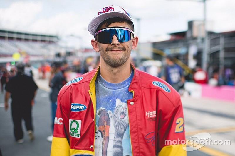 24 uur Daytona: Wie is Rodney Sandstorm?