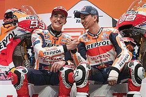 """Márquez: """"Creo que Lorenzo aún tiene mucho que demostrar con Honda"""""""