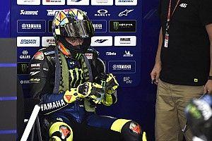 """Rossi: """"Cuando creé la academia, nunca pensé que podrían llegar a ganarme"""""""
