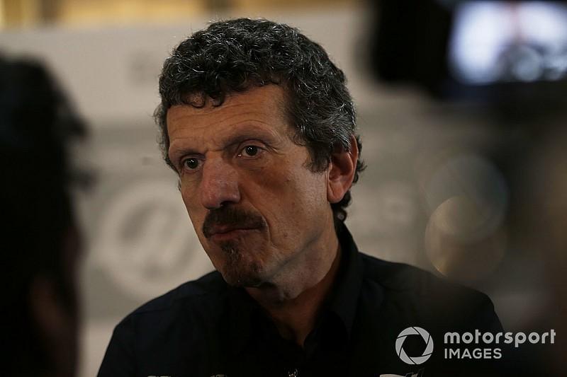 """Steiner: """"Veranderingen bij Ferrari hebben geen invloed op ons"""""""