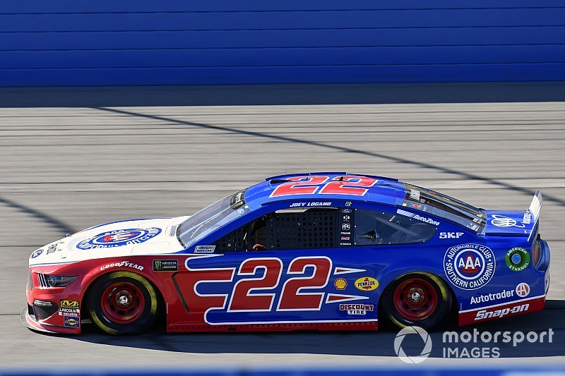 "Penske was in hunt for win until Busch ""blew our doors off"""