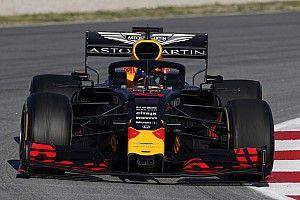 """Horner: Red Bull, Gasly'nin kazası yüzünden """"yoğun"""" şekilde çalışıyor"""