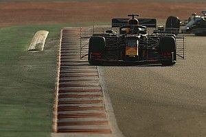 Las nuevas modificaciones en los coches de F1 en los últimos test