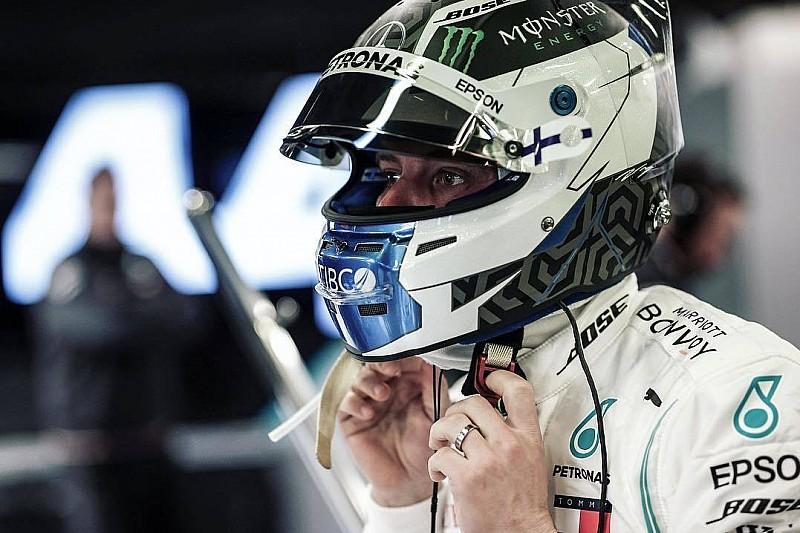 Обновления Mercedes не вселили в Боттаса уверенность перед новым сезоном