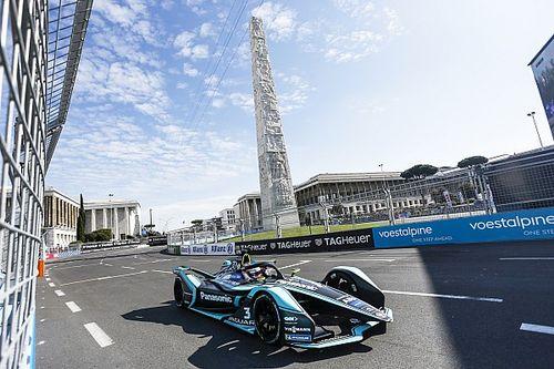 La Fórmula E cambia el diseño del circuito urbano del E-Prix de Roma