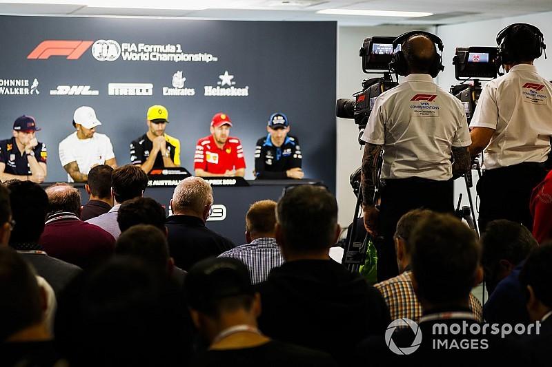 Will F1 lose its Netflix innocence?