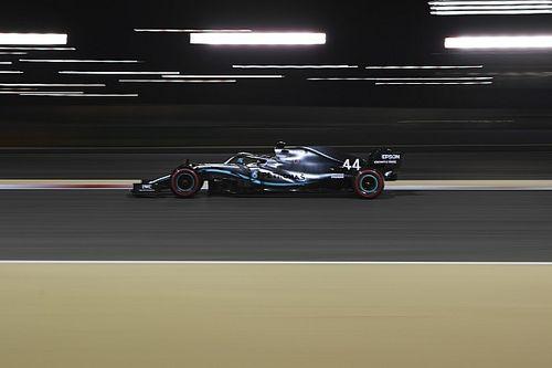 GP Bahrain 2019: Drama um Leclerc bringt Lewis Hamilton den Sieg