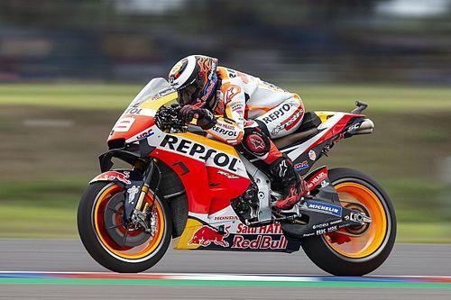 LIVE MotoGP: GP d'Argentina, Prove Libere 4 e Qualifiche