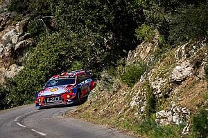 Тур де Корс: несподівана перемога Тьєррі Ньовілля та Hyundai