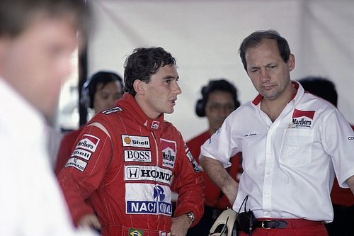 The Senna saga that Hamilton's new F1 deal avoids