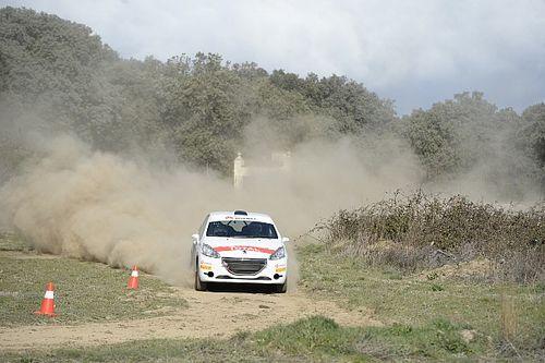 Vídeo: así es el Peugeot 208 R2, protagonista de la Peugeot Rally Cup Ibérica