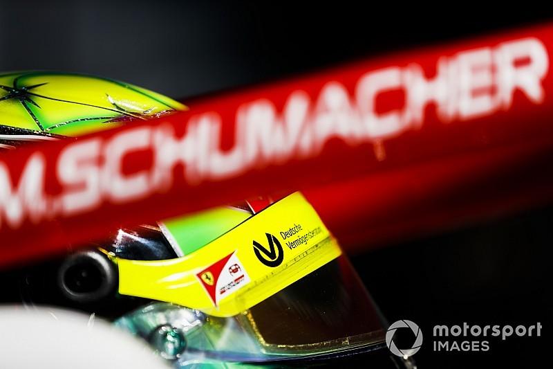 """Mick Schumacher: """"Essere paragonato a mio padre non è mai stato un problema"""""""
