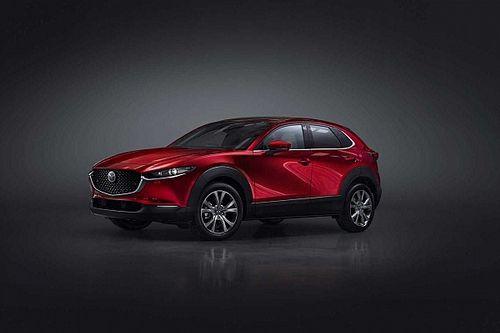 Mazda CX-30 2019: apuesta por el diseño y la tecnología mild-hybrid