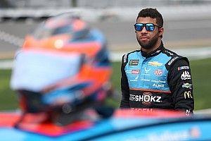 Wallace manda en la 2° práctica para Daytona 500
