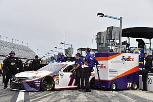 NASCAR anuncia cambios en la calificación