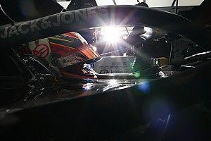 """Galería: los nuevos cascos """"ultraprotectores"""" de los pilotos de F1"""