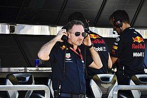 Horner szerint a Red Bull Kínában befogta a Ferrarit, és célba vette a Mercedest