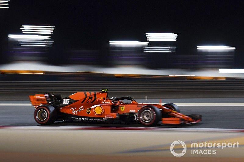 """Ferrari: Friday dominance """"misleading"""" due to engine modes"""