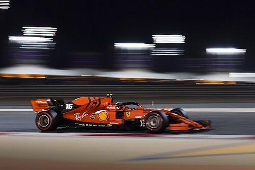 "Ferrari: domínio nos treinos de sexta-feira é ""enganoso"""