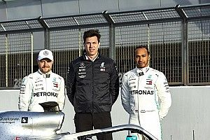 """Bottas, yeni mühendisiyle """"yeni bir başlangıç"""" yapmayı umuyor"""