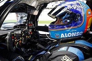 Alonso: Bu kez zafere ulaşmaya çalışacağız