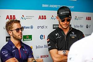 Lotterer no quiso reconciliarse con Bird tras su accidente