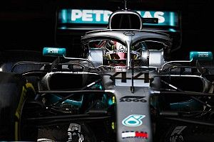 "Hamilton ""struggling"" with car handling in China"