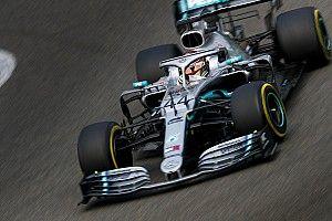 Canlı anlatım: Çin GP sıralama seansı