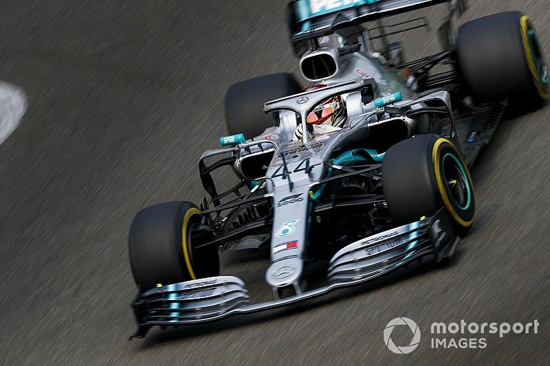 Klasemen F1 2019 setelah GP Tiongkok