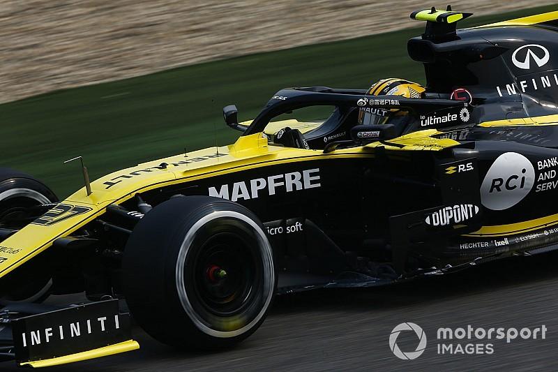 Először villant a Ricciardo-Hülkenberg duó az időmérőn