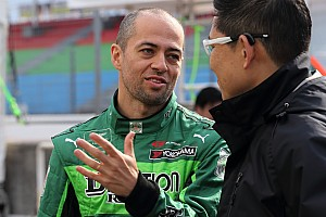 Super GT ace de Oliveira to make WTCR debut at Sepang