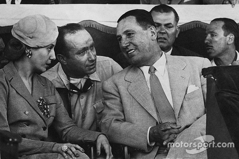 La historia de Chevrolet: Argentina y Fangio se saltan la norma (V)